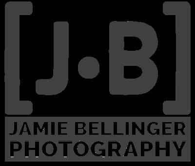 Jamie Bellinger